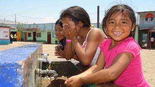 Sedapal: reajuste de subsidio reducirá tarifa de agua a 350,000 familias