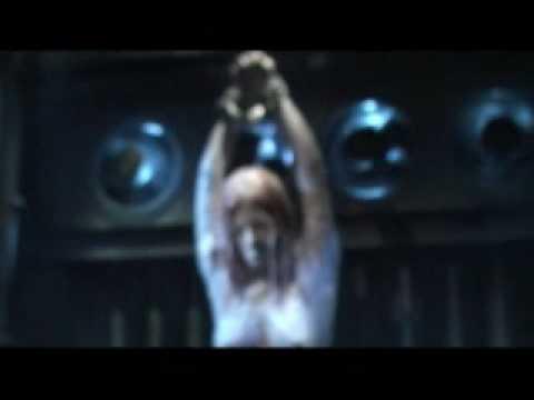 Universal Horror Nights 2009 Saw Maze