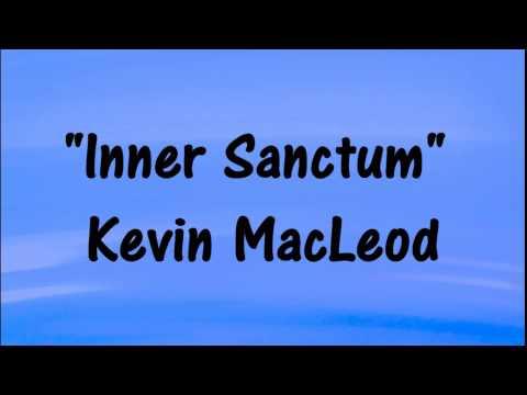 Inner Sanctum - HORROR background music - Kevin MacLeod (Royalty...