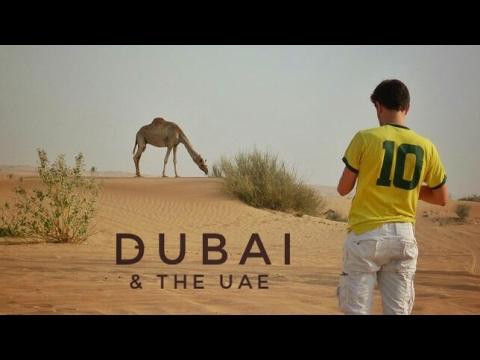 ON THE ROAD: Beyond Dubai