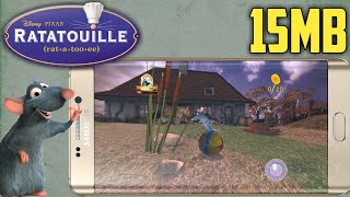 Download Ratatouille on android