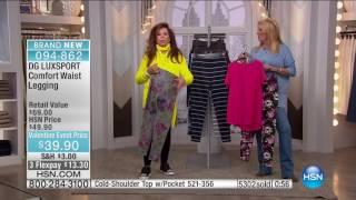 HSN | Diane Gilman Fashions 02.04.2017 - 05 PM