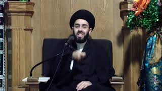 09 Islam and the Styles of Preaching- Sayed Hossein al Qazwini- Muharram 2014- Night 9