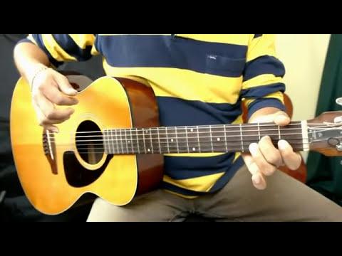 Mi historia entre tus dedos - Gianluca Grignani  - Como tocar en guitarra acordes