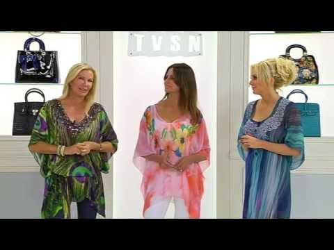 Katherine Kelly Lang surprise birthday phone call live on air - 24 July 2015