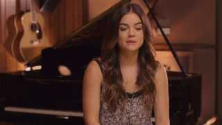 Lucy Hale - The Album