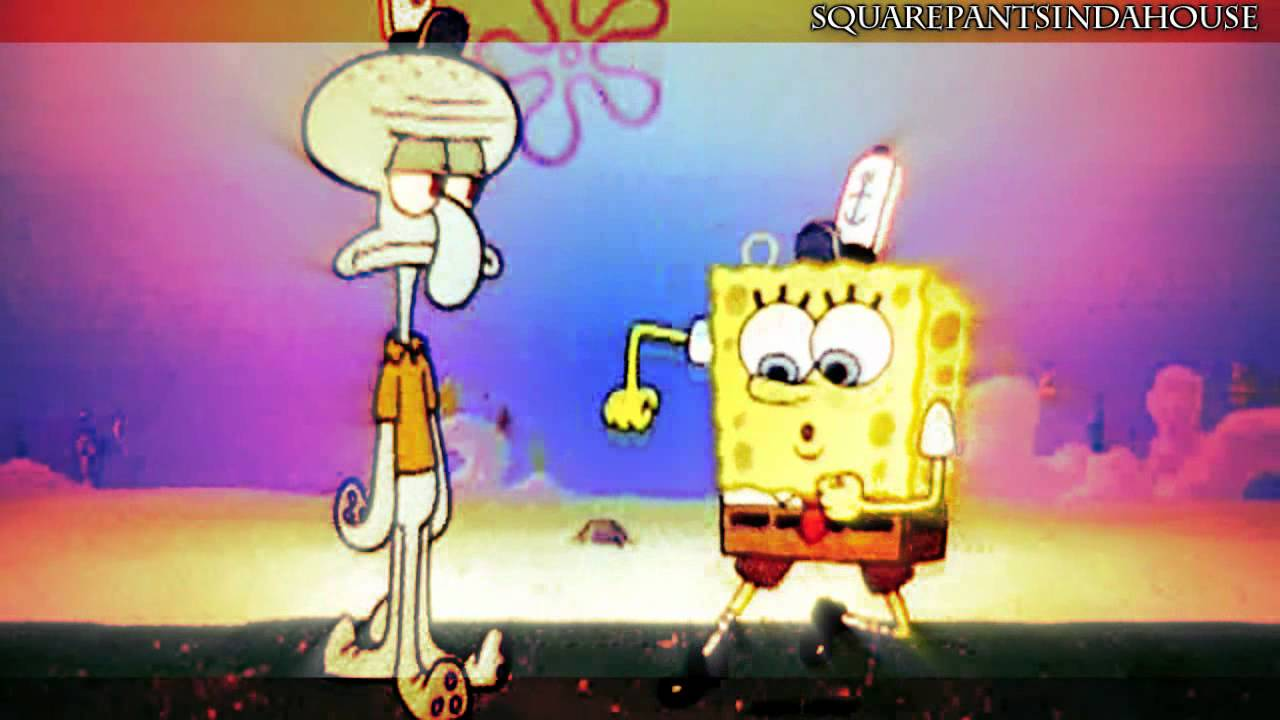 spongebob dance party Spongebob-jellyfish jam theme song beatriz rguezs loading  apm music, adrev for a 3rd party (on behalf of sonoton music) adrev publishing,.