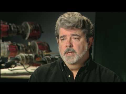 Star Wars Episode II: Here We Go Again Webisode