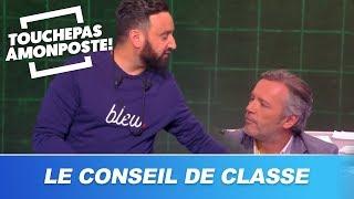 Le conseil de classe de Jean-Michel Maire - Fin de saison 2018