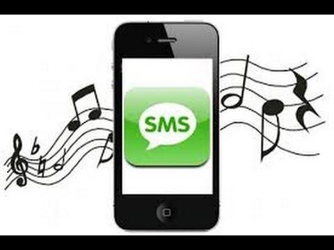 Tự Làm Nhạc Chuông Tin Nhắn Cho Iphone 4 5 6 6 Plus video