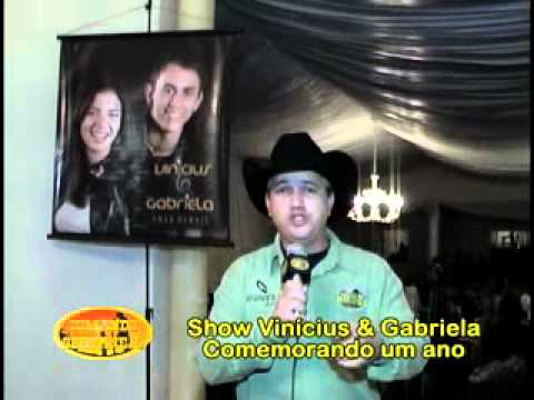 COMANDO SERTANEJO – programa 001 – parte 1