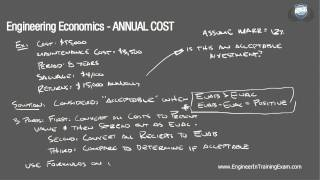 Download Lagu Annual Cost - Fundamentals of Engineering Economics Gratis STAFABAND