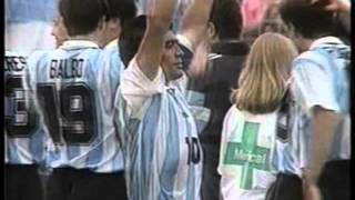 HIGHLIGHTS OF THE FIFA WORLD CUP 1994 ④ MP3