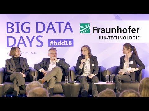 Zwischen Hype und Realität – Die Big Data Days 2018