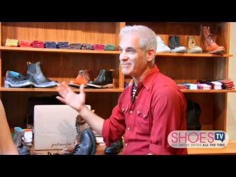 Обувь kaufman