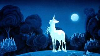 The Last Unicorn Soundtrack Forest Awakens