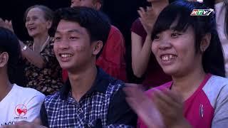 Video clip Thách Thức Danh Hài Tập 8 (3/6/2015) - Full HD