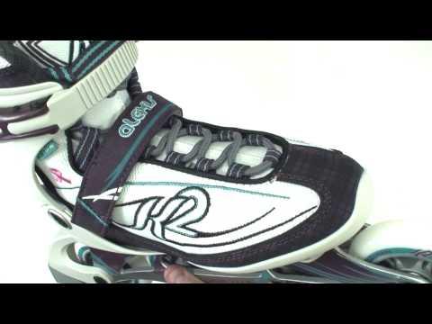 Inline Skates For Women k2 k2 Alexis Inline Skates