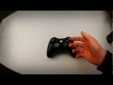 How To fix a Broken Xbox 360 Controller!