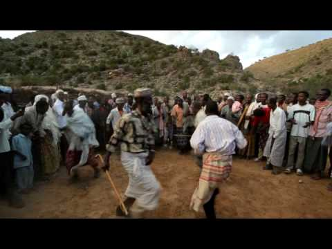 Traditional Somali dance 2 - somali video