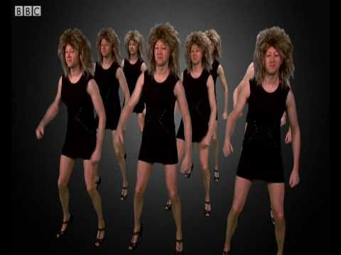 Tina Turner, Nutbush City Limits - Limmy's Show! - Series 2 - BBC Two Scotland