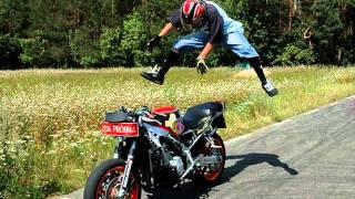 Malina-Motocykle