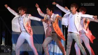 Watch Super Junior Hero video