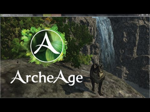 Archeage How To Wolfhound Pup And Battle Pet Formual