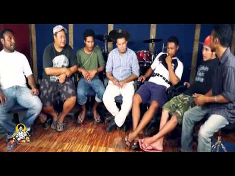 Metere Crew ft  Masalai - Mox Ambe (CHM Studio Acoustic Version)