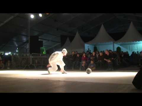 Championnat De France De Freestyle Football video
