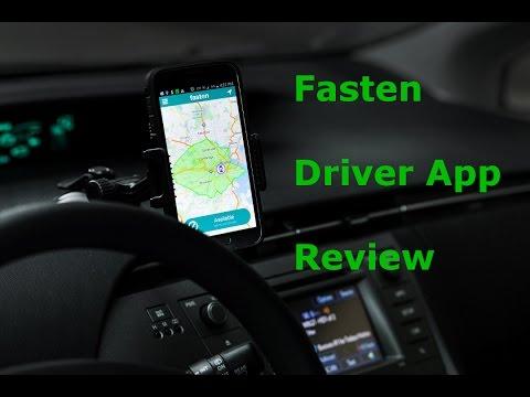 Fasten as a Driver