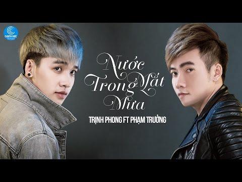 Nước Mắt Trong Mưa - Trịnh Phong ft Phạm Trưởng || Album Khó Đoán thumbnail
