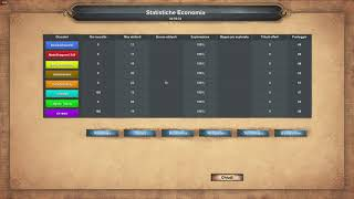 Age of Empires: Definitive Edition - 4v4 RM Minoans Highlands - eartahhj - 22/06/2019