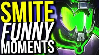 THE PROFESSIONAL THEORY CRAFTERS! (Smite/Rocket League Funny Moments)
