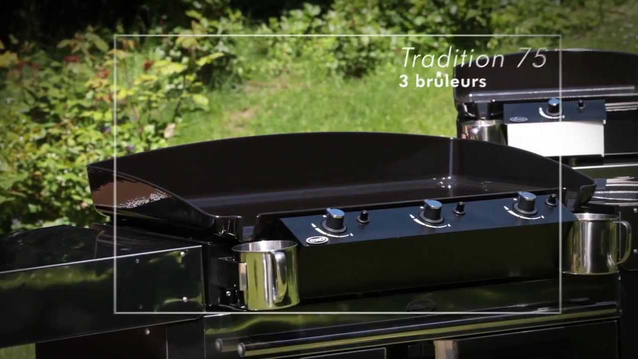 - Plancha tradition 60 ...