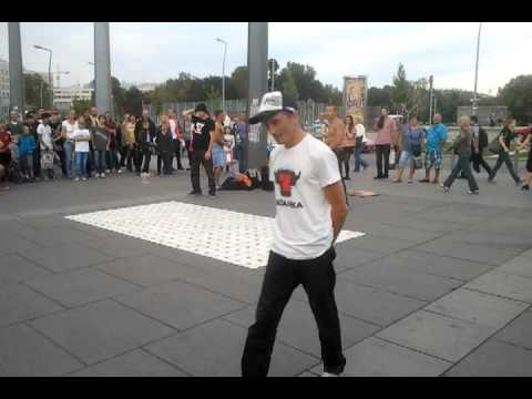 Best Street Dance Ever :) Music Videos