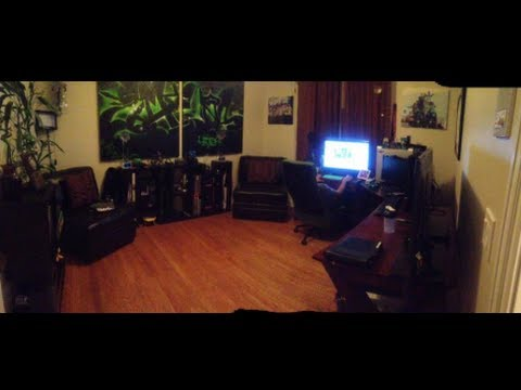 ULTIMATE GAMING SET UP: OpTic Gaming CRIBS: - OpTic H3CZ's BEST Gaming SET UP VIDEO!