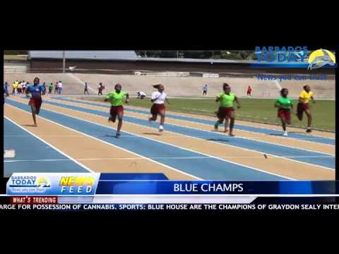 BARBADOS TODAY EVENING UPDATE - FEBRUARY19, 2015