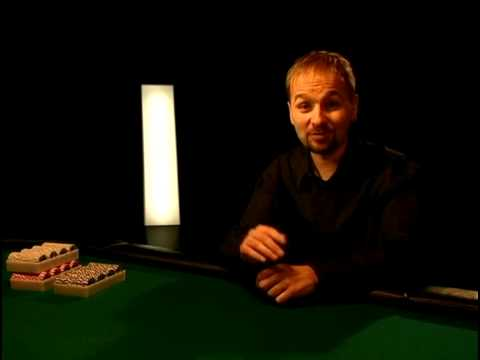 7) Texas Holdem Poker School Video Lessons - Stacked with Daniel Negreanu - Reading your Oponents