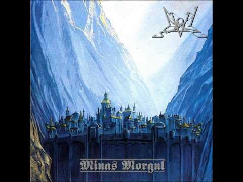Summoning - Minas Morgul [Full Album]