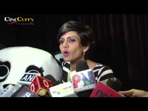 Mandira Bedi Launches Singapore Tourism Board's New Marketing Campaign