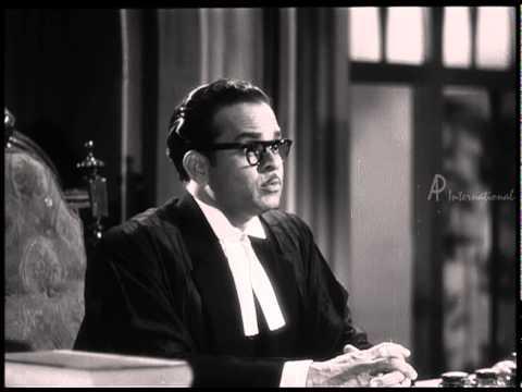 Parasakthi Court Scenes