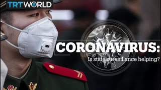Video: Coronavirus Contact Tracing: Is State Surveillance Going Too Far? - TRT World