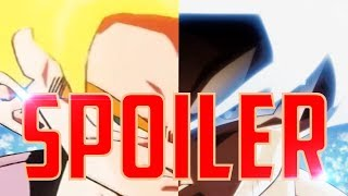 How Goku Goes SILVER And Masters Ultra Instinct | NEW Dragon Ball Super Episode 129 Spoilers
