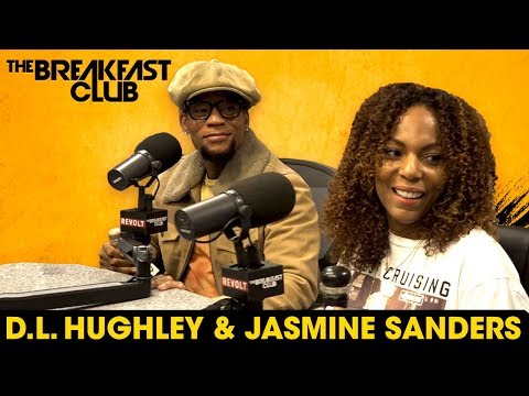 Cover Lagu D.L. Hughley Talks Side Babies, Oprah, Bill Cosby, His Relationship With Steve Harvey + More