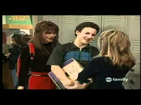 Boy Meets World 2 Crossdressing