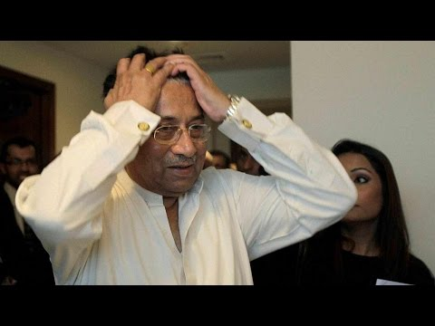 Parvez Musharraf Declared 'Absconder' By Pakistan Court|वनइंडिया हिन्दी