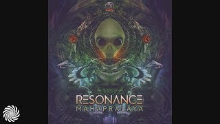 Resonance - Alien Lifeforms