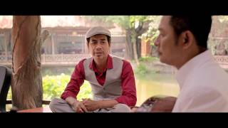 HY SINH ĐỜI TRAI - Official Trailer
