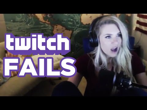 Top 15 Best Twitch Fails